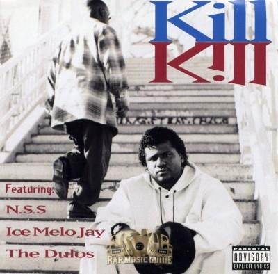 Kill Kill - Kill Kill