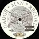 Gauge Man - Pimp It Up