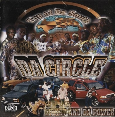 Da Circle - Money And Da Power