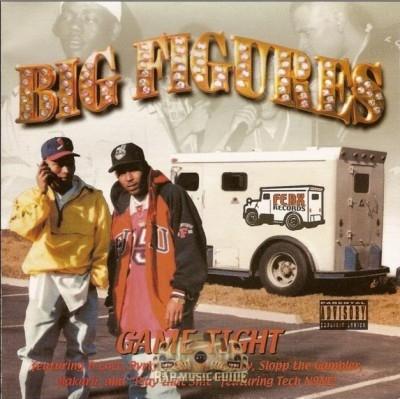 Big Figures - Game Tight Vol. 1