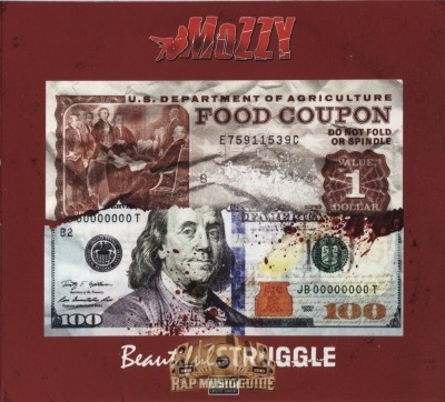 Mozzy - Beautiful Struggle
