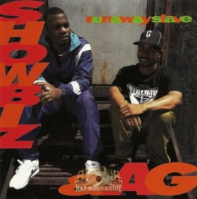 Showbiz & A.G. - Runaway Slave