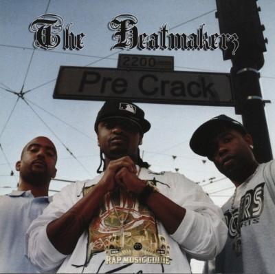 The Heatmakerz - Pre Crack