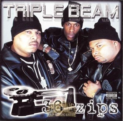 Triple Beam - 36 Zips