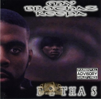 D 2 Tha S - My Brothaz Keepa