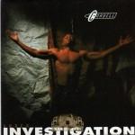 C-Ordell - Under Investigation