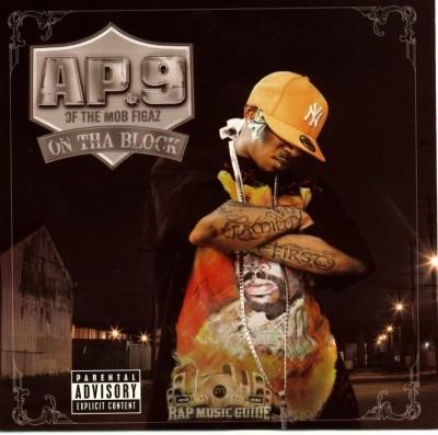 AP.9 - On Tha Block