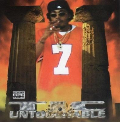 TIC - Untouchable