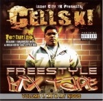 Cellski - Freestyle Mixtape Vol.1