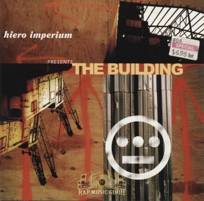 Hiero Imperium - The Building