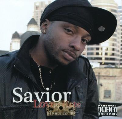 Savior - Love & Hate