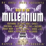 Coolio Da' Unda' Dogg Presents - Best Of Da Millennium