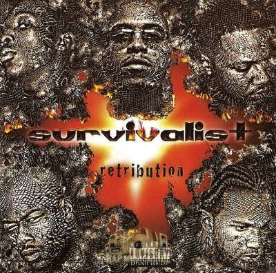 Survivalist - Retribution