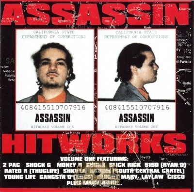 Assassin - Hitworks Vol. 1