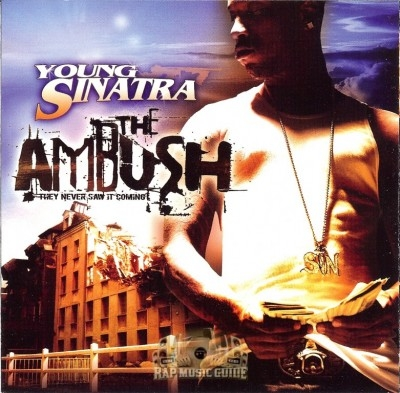 Young Sinatra - The Ambush: The Never Saw It Coming