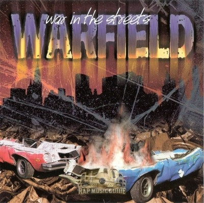Warfield - War In The Streets