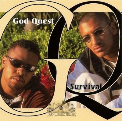 God Quest - Survival