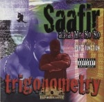 Saafir a.k.a. Mr. No No - Trigonometry