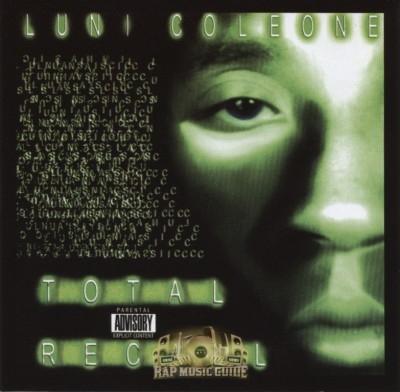 Luni Coleone - Total Recall