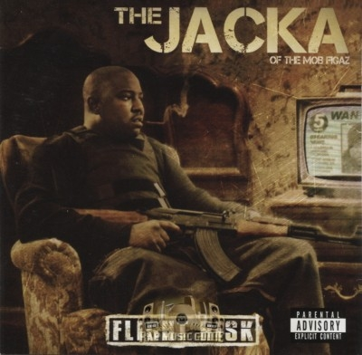 The Jacka - Flight Risk