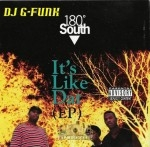 180 South - It's Like Dat (EP)