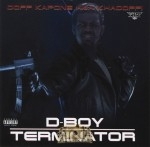 Doff Kapone - D-Boy Terminator