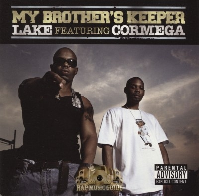Lake Featuring Cormega - My Brother's Keeper