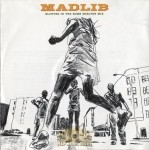 Madlib - Blunted In The Bomb Shelter Mix