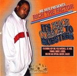 Rich The Factor - It's Peach Cobbler To Mobsters