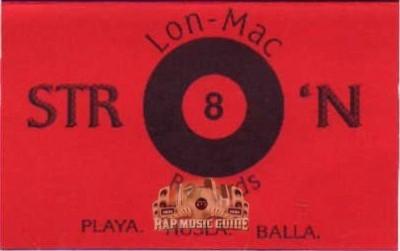 Lon Mac - Str8 Ballin