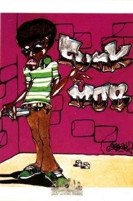 Funk Mobb - Funk Mobb