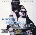 Most Hated - The Most