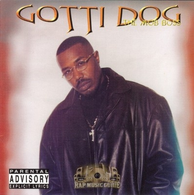 Gotti Dog - What You Doin Foe Me?