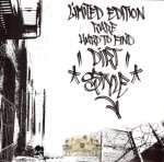 Dirtstyle Records - Limited Edition Rare Hard To Find Dirt Style
