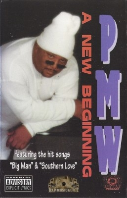 PMW - A New Beginning