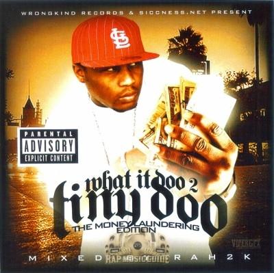 Tiny Doo - What It Doo 2