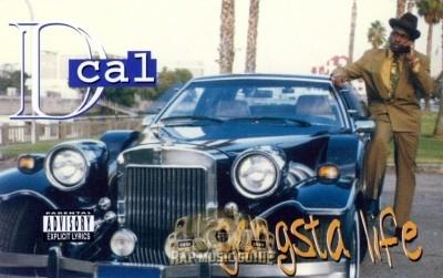 D-Cal - Gangsta Life