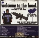 Big Rich - Welcome To The Hood Volume 3