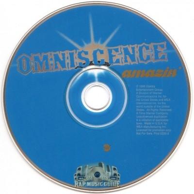Omniscence - Amazin'