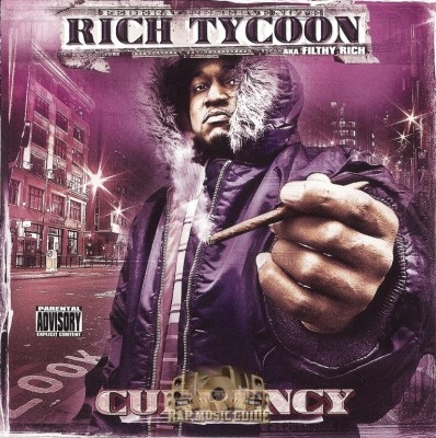 Rich Tycoon - Currency