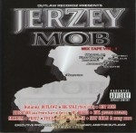 Jerzey Mob - Mix Tape Vol. 1