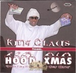 King George - Hood X-Mas