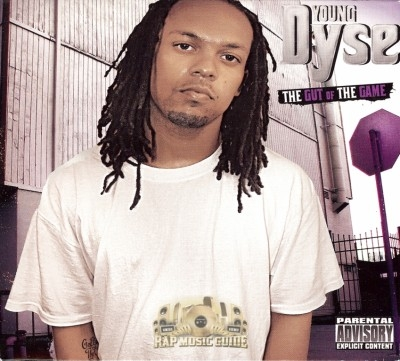 Young Dyse - Tut Gut Of The Game