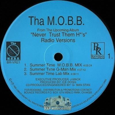 Tha M.O.B.B. - Summer Time