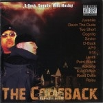 D-Buck, Cognito, Mike Mosley - The Come Back