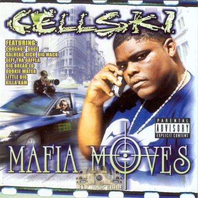 Cellski - Mafia Moves