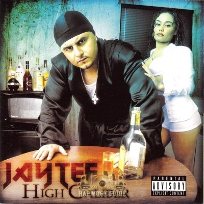Jay Tee - High Caliber