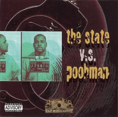 Pooh-Man - The State Vs. Poohman