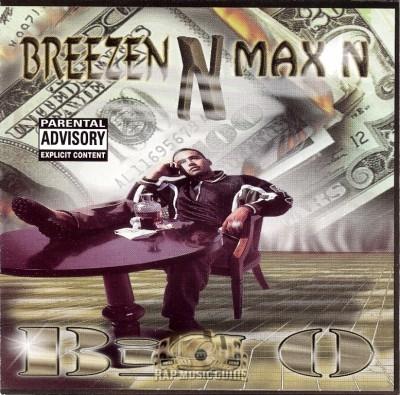 Big O - Breezen N Max'n