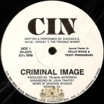 C.I.N. - Criminal Image